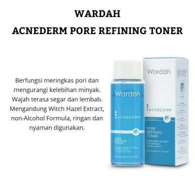 Toner Toner 1 Situs Skin Care Make Up Kosmetik Online Beautyhaul
