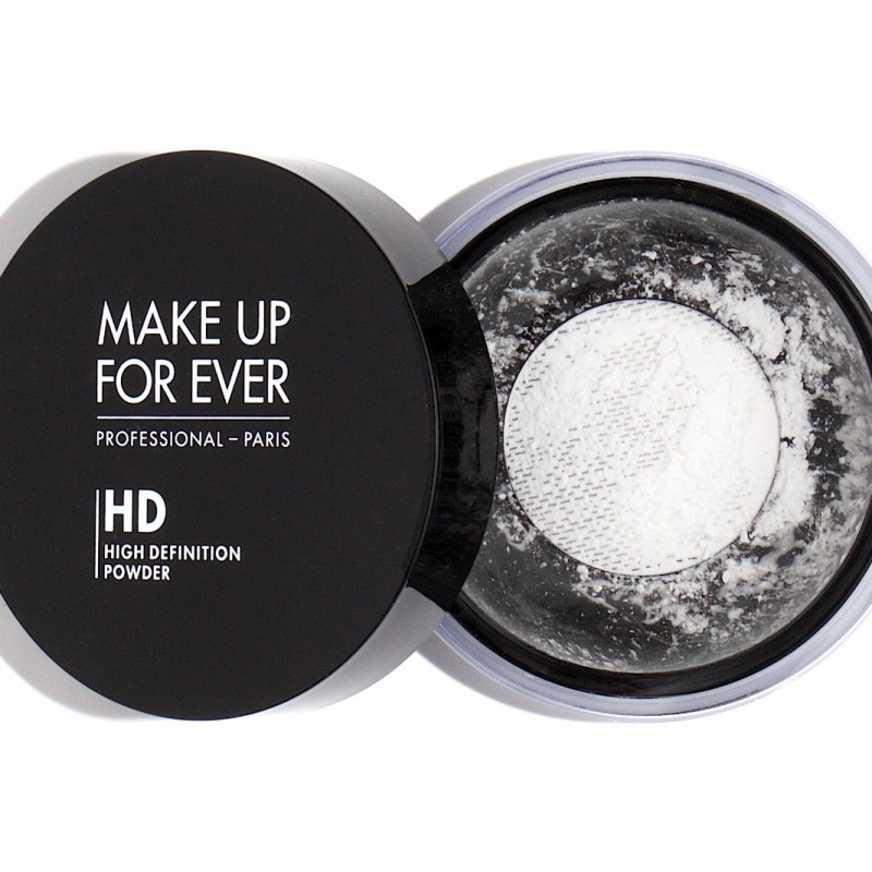 Make Up For Ever Ultra Hd Microfinish